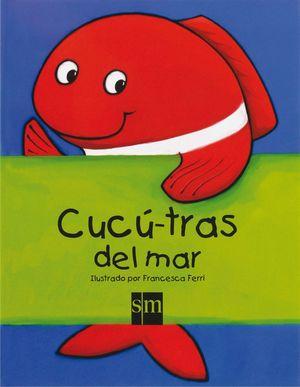 CUCU-TRAS DE ANIMALES DEL MAR