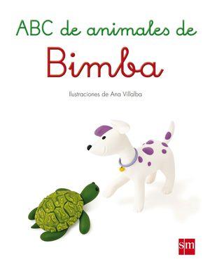 ABC DE ANIMALES DE BIMBA