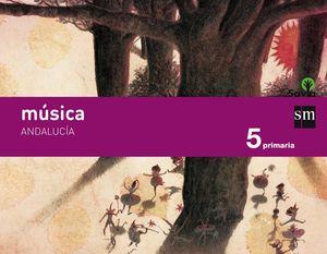 MUSICA 5ºPRIM. SAVIA 2015