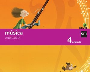 MUSICA 4ºEP. SAVIA 2015