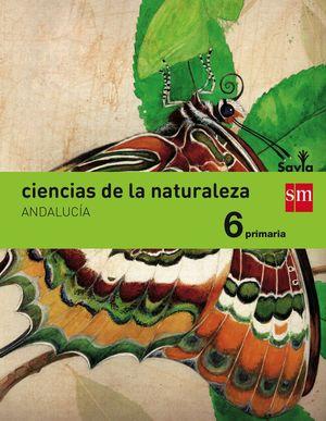 CIENCIAS DE LA NATURALEZA 6ºEP. SAVIA 2015