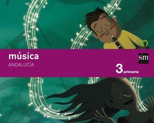 MUSICA 3ºEP. SAVIA 2015