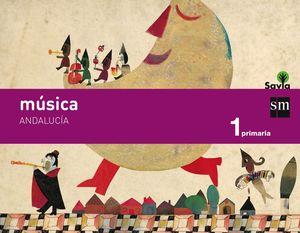 MUSICA 1ºPRIM. SAVIA 2015 (ESPIRAL)