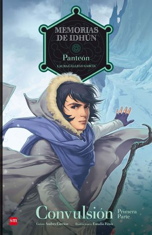 MEMORIAS DE IDHUN: PANTEON. CONVULSION [1ª PARTE]. COMIC