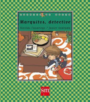 MARQUITOS DETECTIVE