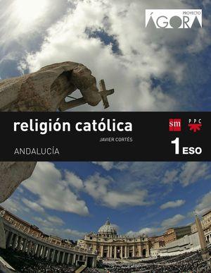 RELIGION 1 ESO ANDALUCIA AGORA SAVIA 16