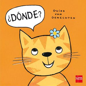 DONDE?