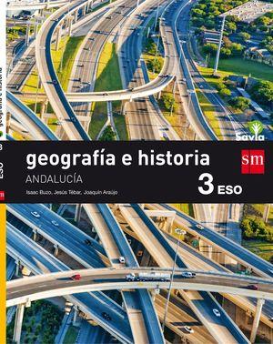 GEOGRAFIA HISTORIA 3ºESO ANDALUCIA SAVIA 16
