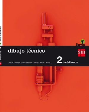 DIBUJO TECNICO 2ºBACHILLERATO SAVIA 2016