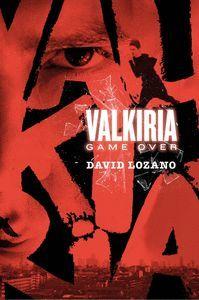 VALKIRIA: GAME OVER