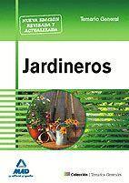 JARDINEROS TEMARIO GENERAL (2010)