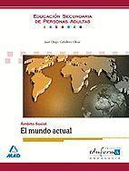 AMBITO SOCIAL EL MUNDO ACTUAL ESA ANDALUCIA
