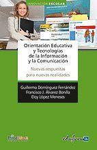 ORIENTACIÓN EDUCATIVA Y TECNOLOGÍAS DE LA INFORMACIÓN Y LA COMUNICACIÓN. NUEVAS