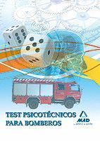 BOMBEROS. TEST PSICOTÉCNICOS