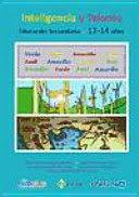 INTELIGENCIA Y TALENTO 12-14 AÑOS EDUCACION SECUNDARIA