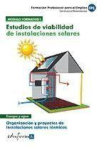 ESTUDIOS DE VIABILIDAD DE INSTALACIONES SOLARES