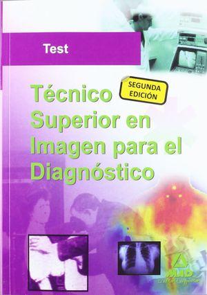 TÉCNICO SUPERIOR DE IMAGEN PARA EL DIAGNÓSTICO