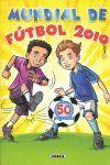MUNDIAL DE FUTBOL 2010