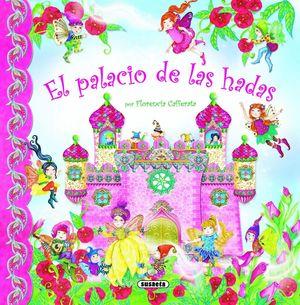 EL PALACIO DE LAS HADAS (DESPLEGABLE)