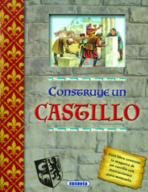CONSTRUYE UN CASTILLO