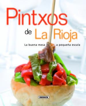 PINTXOS DE LA RIOJA