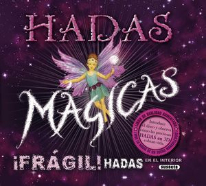 HADAS MAGICAS