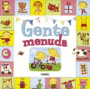 GENTE MENUDA