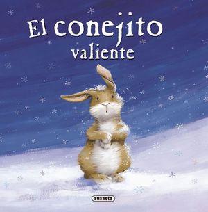 EL CONEJITO VALIENTE