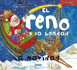 EL RENO Y LA BONDAD