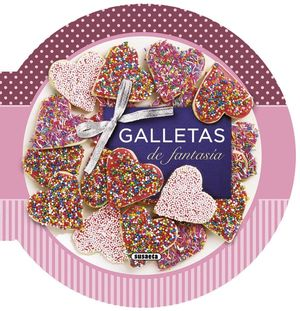 GALLETAS DE FANTASIA