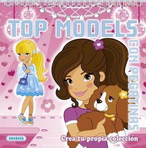 TOP MODELS CON PEGATINAS 5