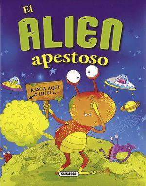 EL ALIEN APESTOSO