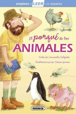 EL PORQUE DE LOS ANIMALES