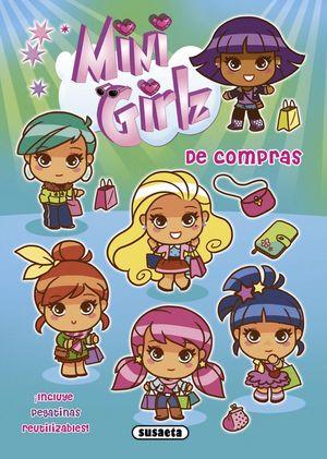 MINI GIRLZ DE COMPRAS