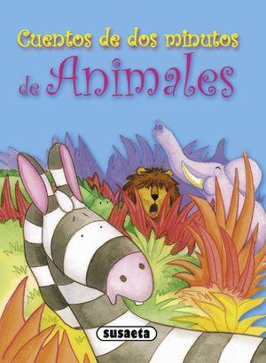 CUENTOS DE DOS MINUTOS DE ANIMALES