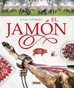 ATLAS ILUSTRADO EL JAMON