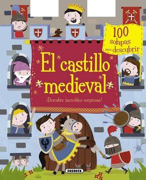 EL CASTILLO MEDIEVAL DESCUBRE INCREIBLES SORPRESAS