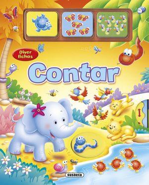 CONTAR (DIVER FICHAS)