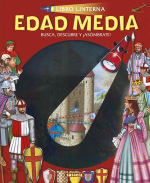 EDAD MEDIA LIBRO LINTERNA