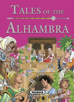 TALES OF THE ALHAMBRA (INGLES)
