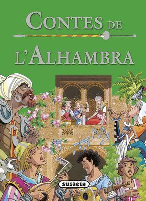 CONTES DE L'ALHAMBRA (FRANCES)