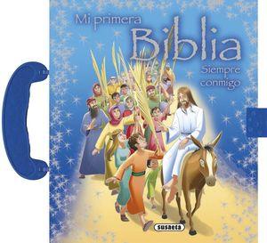MI PRIMERA BIBLIA SIEMPRE CONMIGO