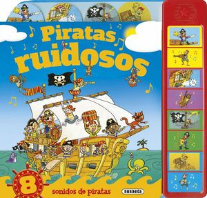 PIRATAS RUIDOSOS (SONIDOS)