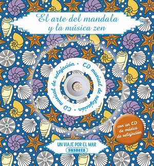 UN VIAJE POR EL MAR (CON CD MUSICAL DE RELAJACIÓN)