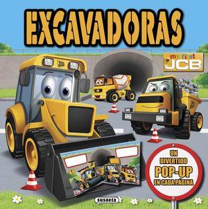 EXCAVADORAS (POP-UP)