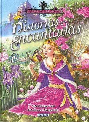 HISTORIAS ENCANTADAS