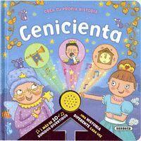 CENICIENTA (CON SONIDOS)