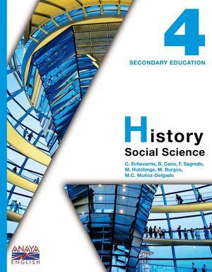 HISTORY SOCIAL SCIENCE 4.