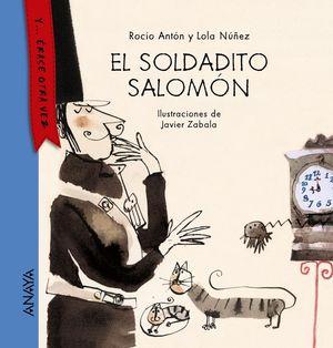EL SOLDADITO SALOMÓN