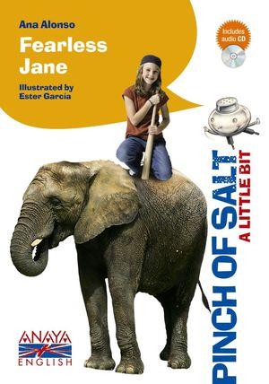 FEARLESS JANE